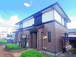 [テラスハウス] 東京都西東京市保谷町1丁目 の賃貸【/】の外観
