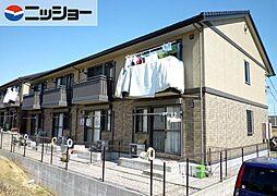 グランドールコート A棟[1階]の外観
