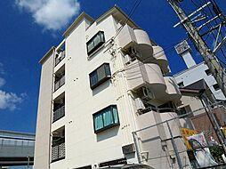 ロイヤルスポット・ミツワ[5階]の外観