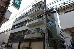 ヒルズ松本[203号室]の外観
