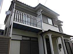 [一戸建] 愛知県名古屋市北区柳原4丁目 の賃貸【/】の外観