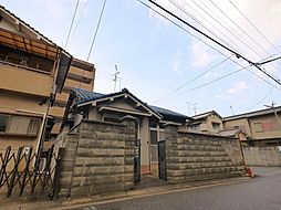 [一戸建] 奈良県奈良市肘塚町 の賃貸【/】の外観