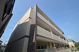 ディアコートKII[3階]の外観