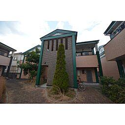福岡県福岡市東区和白東4丁目の賃貸アパートの外観