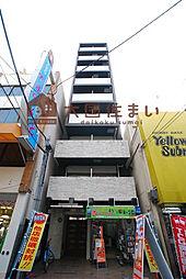 大阪市営御堂筋線 なんば駅 徒歩5分
