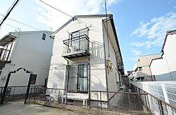 ハイツアイカ春岡[2階]の外観