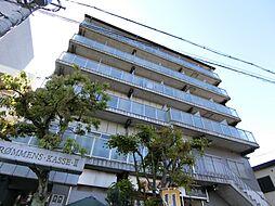 ドロメンスカセ三番館[6階]の外観