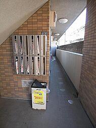 NOA[1階]の外観