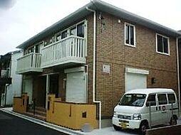[テラスハウス] 大阪府茨木市庄 の賃貸【/】の外観