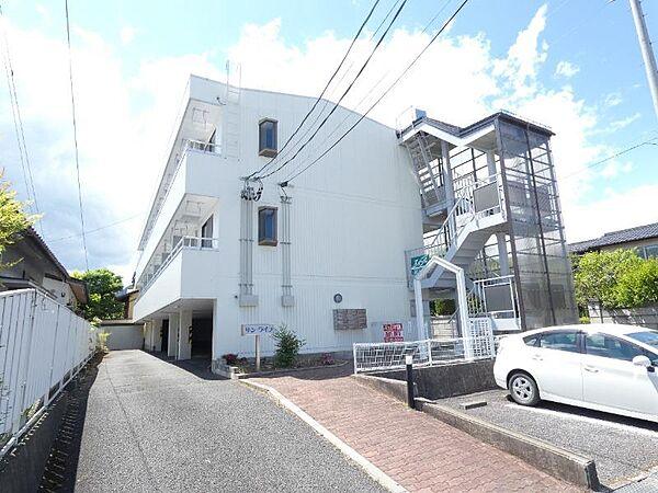 サンライフ 3階の賃貸【長野県 / 長野市】