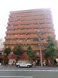 グレイス南太田[6階]の外観