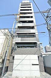 サムティ南堀江LUCE[11階]の外観