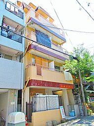 プレアール住之江公園IV[4階]の外観