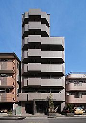 ルーブル錦糸町[102号室]の外観