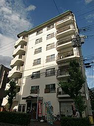 サンエコー八尾[306号室]の外観