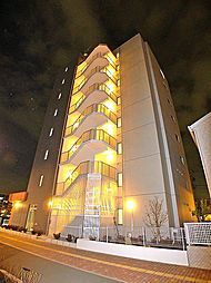 Cordon Rouge[6階]の外観