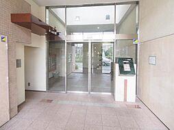 神奈川県川崎市多摩区西生田4丁目の賃貸マンションの外観