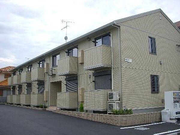 エミネンス 2階の賃貸【埼玉県 / 本庄市】