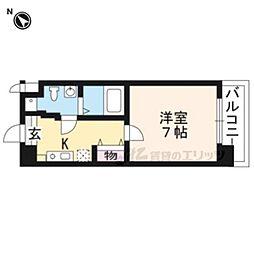 京都市営烏丸線 丸太町駅 徒歩13分