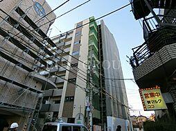 レジス立川高松町[8階]の外観