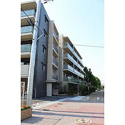 パレステージ青井ナチュラコート[5階]の外観