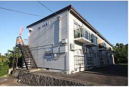 東津山駅 2.3万円