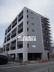 グリシーヌ東静岡[2階]の外観