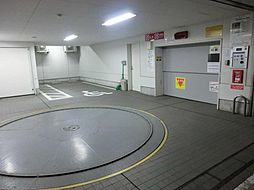 JR山手線 秋葉原駅 徒歩5分の賃貸駐車場