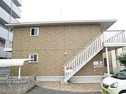 グリーンハイツK[2階]の外観