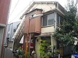 高田馬場駅 3.5万円