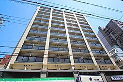 阪急千里線 天神橋筋六丁目駅 徒歩4分の賃貸マンション