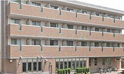 京都府京都市東山区妙法院前側町の賃貸マンションの外観