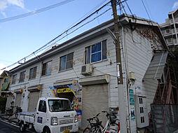 中央市場前駅 2.3万円
