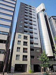 KWレジデンス堺筋本町[2階]の外観