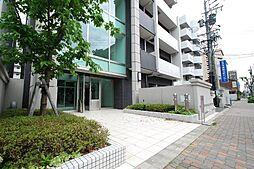 エステムコート名古屋栄デュアルレジェンド[10階]の外観