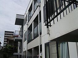 メゾンドM[1階]の外観