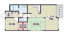 山陽曽根駅 5.0万円