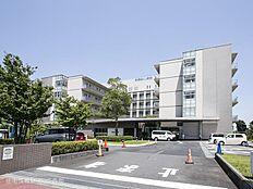 武蔵村山病院 距離2680m