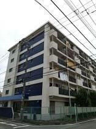 亀有第10ウィーンハイツ 2階の賃貸【東京都 / 足立区】