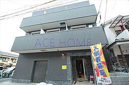 シエテ矢田[305号室号室]の外観