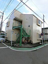 メゾンド・エポール弥栄[1階]の外観