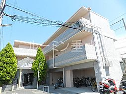 ユニックス神戸西[2階]の外観