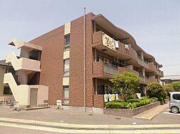 和歌山県海南市大野中の賃貸マンションの外観