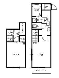 新大工町駅 4.7万円