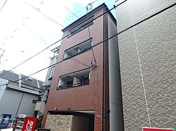 ピア小阪[1階]の外観