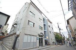 ヤマモトマンション[401号室]の外観