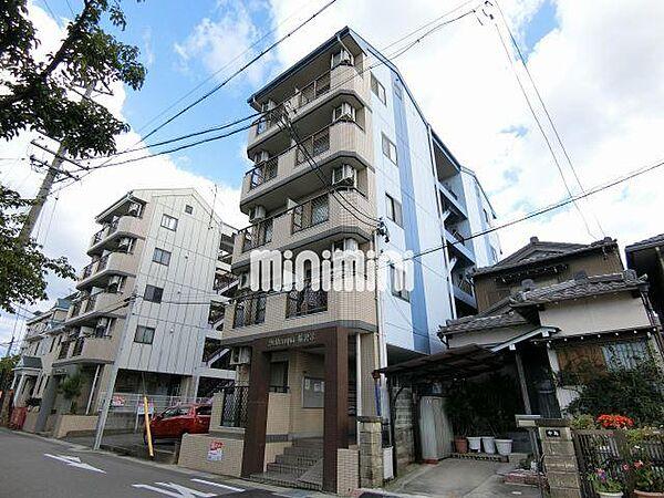 BELLE TOPIA 稲沢 III 1階の賃貸【愛知県 / 稲沢市】