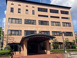 ルミエール箕面II[2階]の外観
