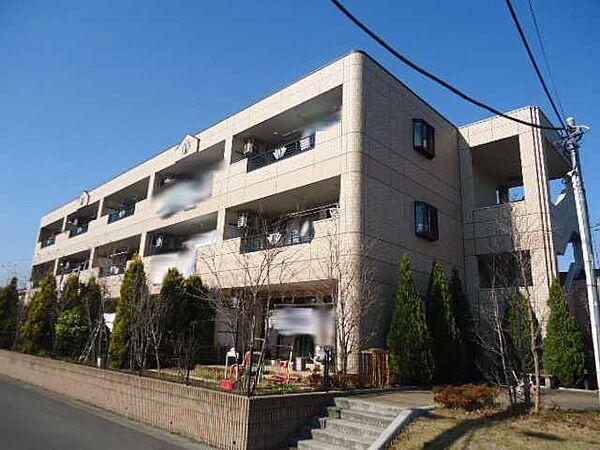 ベルファミーユ2 1階の賃貸【茨城県 / つくばみらい市】