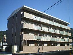 長崎県長崎市矢上町の賃貸マンションの外観